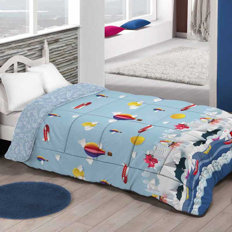 Edredó Duvet Winter Junior 596 Manterol