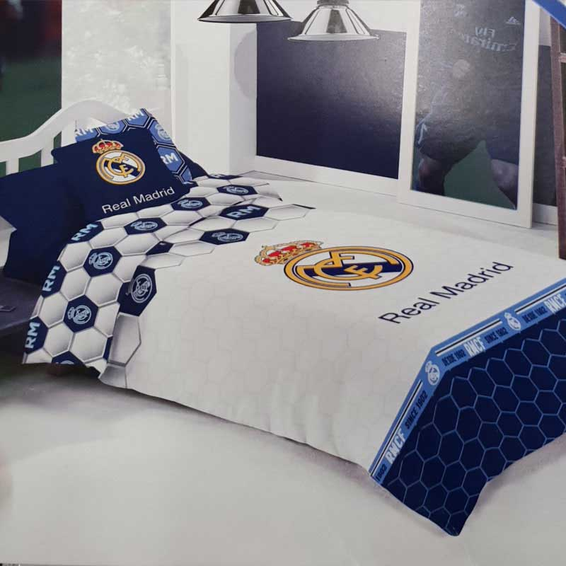 Funda Nòrdica Real Madrid Manterol