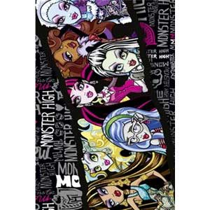 Tovallola Platja Monster High